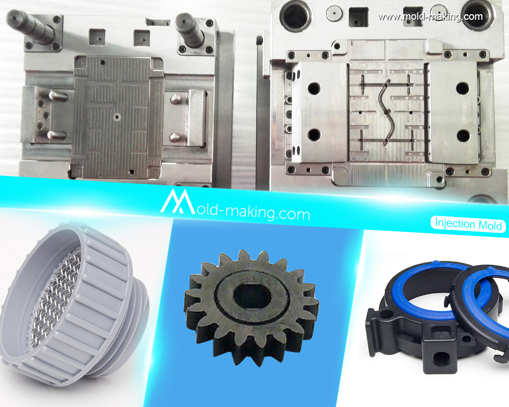 Plastic Injection Molding Manufacturer 13
