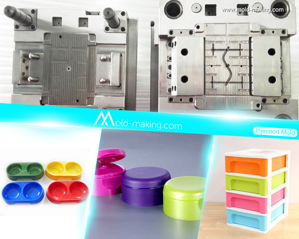 Plastic Injection Molding Manufacturer 16