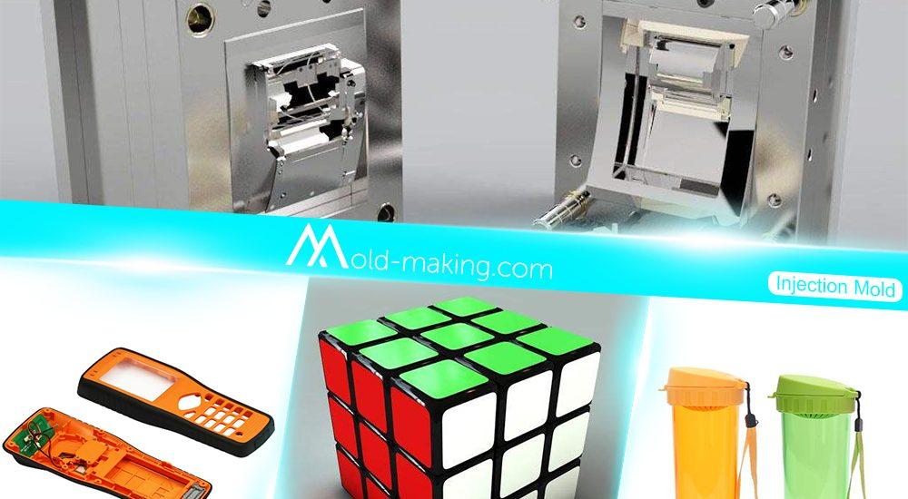 Plastic Injection Molding Manufacturer 17