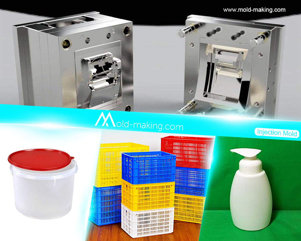 Plastic Injection Molding Manufacturer 18