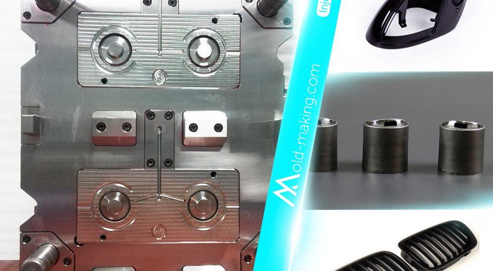 Plastic Injection Molding Manufacturer 24