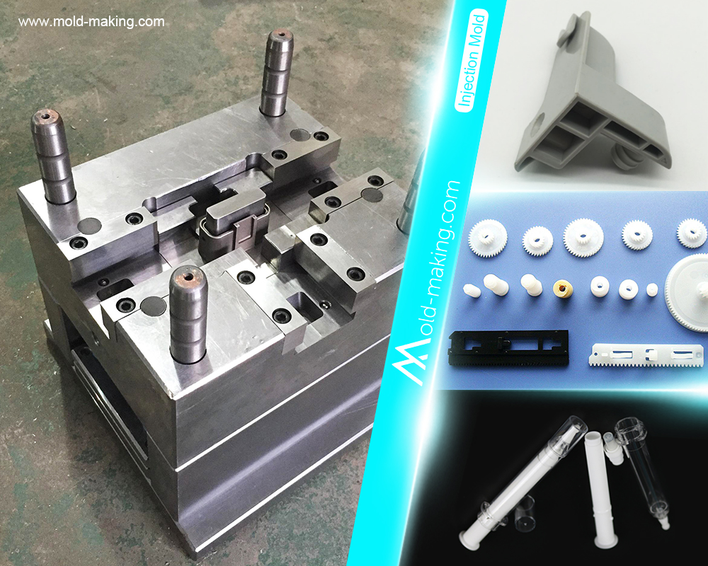 Plastic Injection Molding Manufacturer 25
