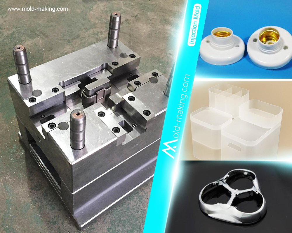 Plastic Injection Molding Manufacturer 27