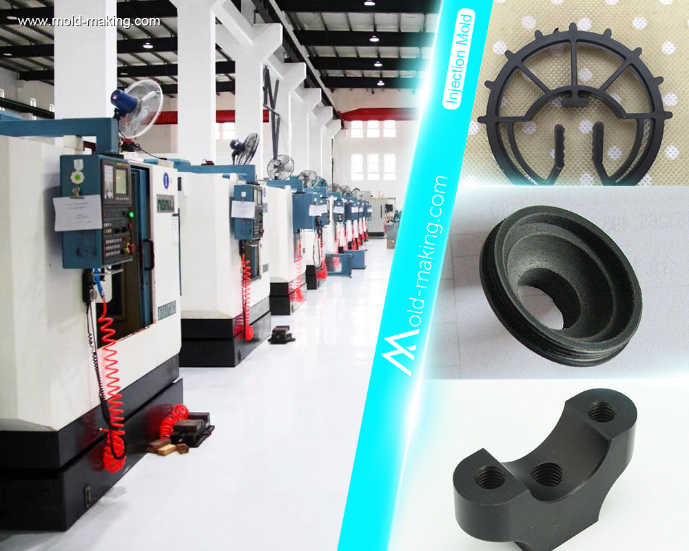 Plastic Injection Molding Manufacturer 29