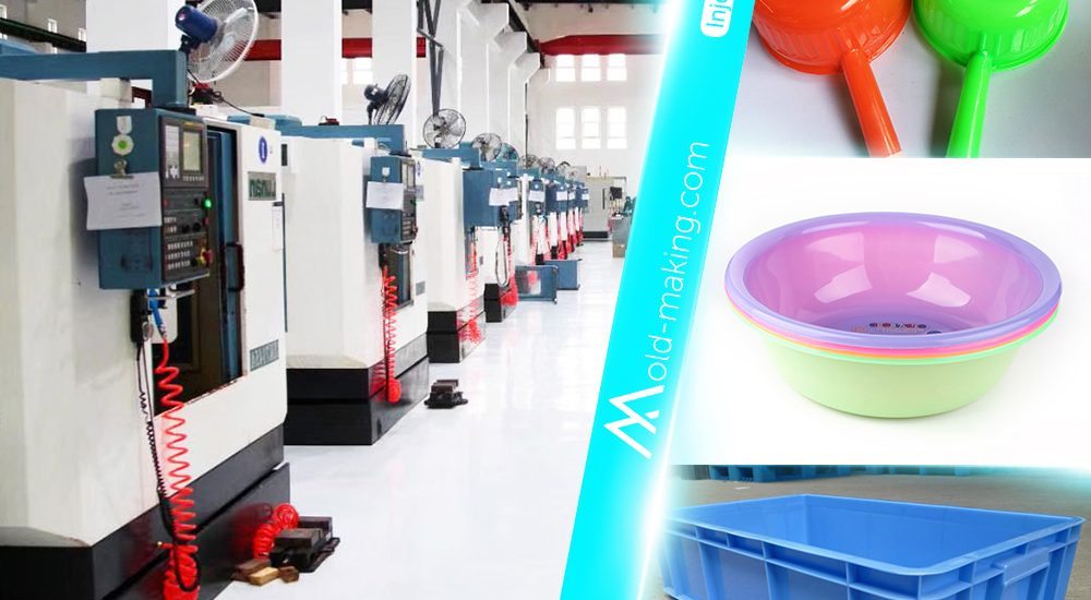 Plastic Injection Molding Manufacturer 32