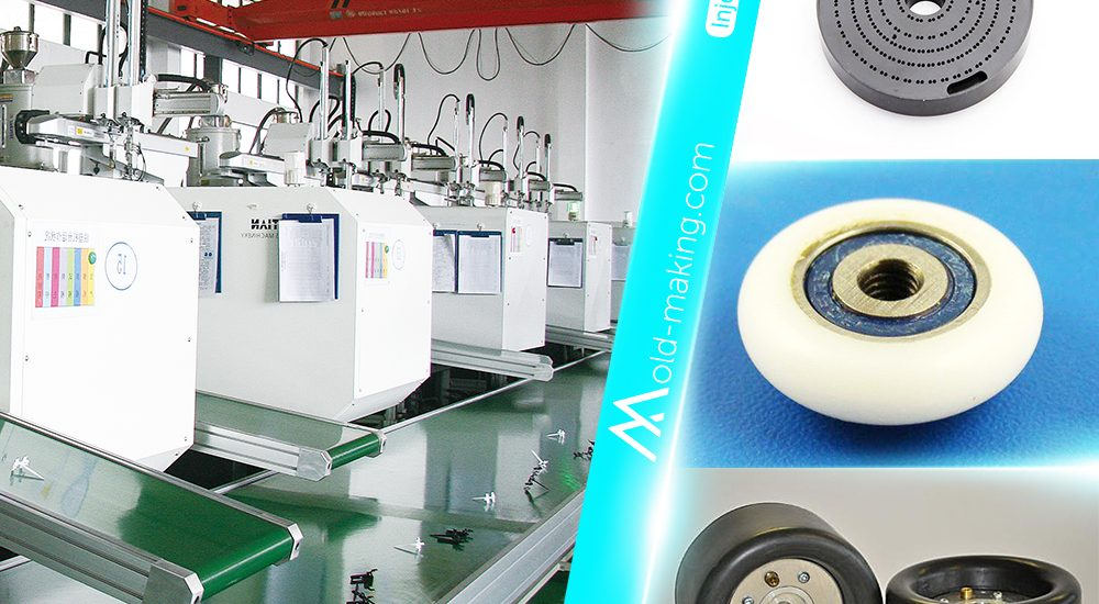 Plastic Injection Molding Manufacturer 38