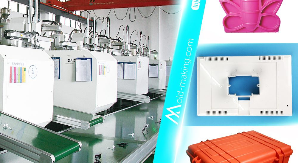 Plastic Injection Molding Manufacturer 39