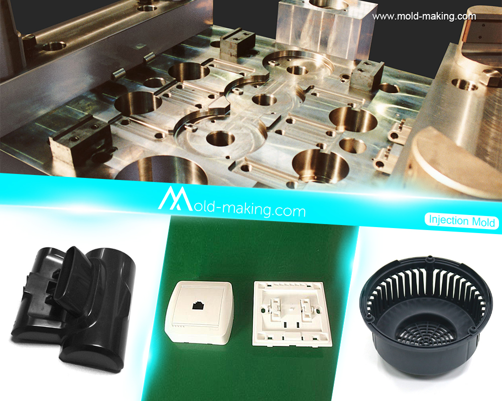 Plastic Injection Molding Manufacturer 5