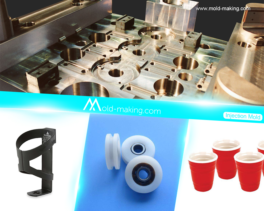 Plastic Injection Molding Manufacturer 6
