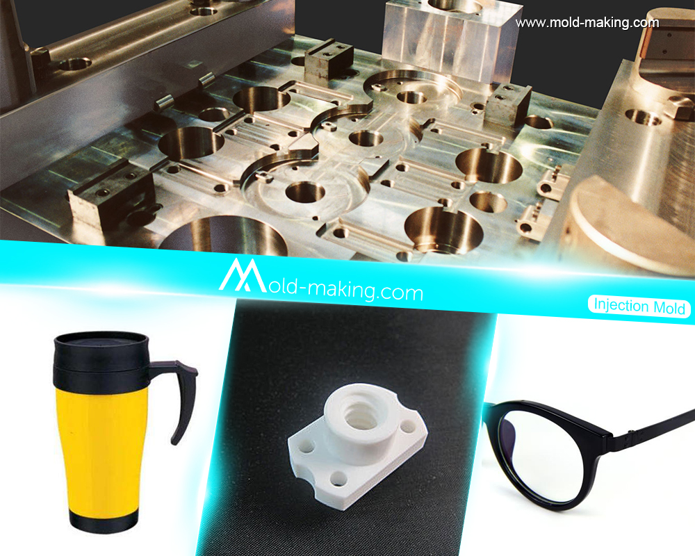 Plastic Injection Molding Manufacturer 7