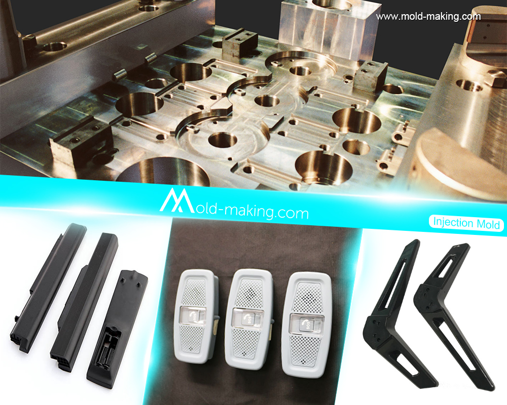 Plastic Injection Molding Manufacturer 8